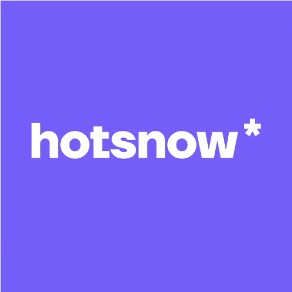 Hotsnow Unlimited web design for monthly price