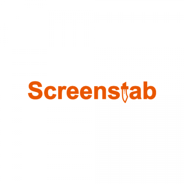 Screenstab