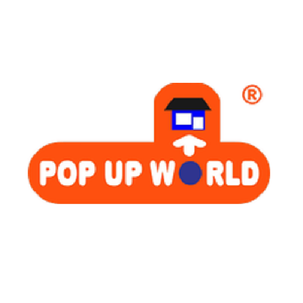 Pop Up World A digital platform that helps startups reach for the stars