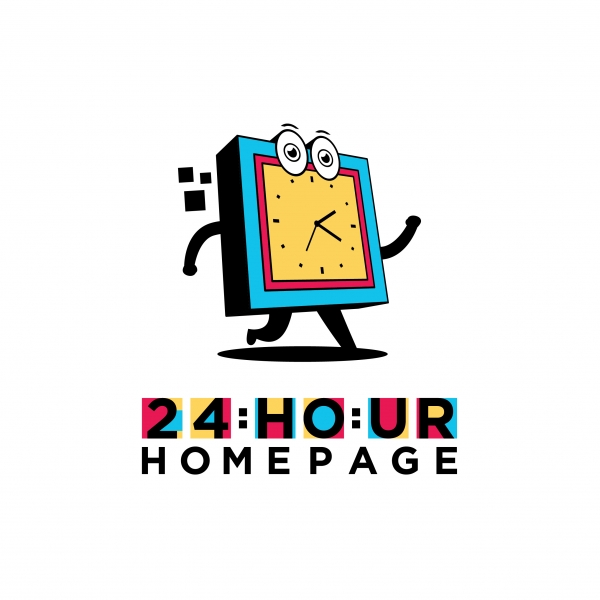 24hourhomepage There are 86,400 seconds in a day. Every one is an advertisement