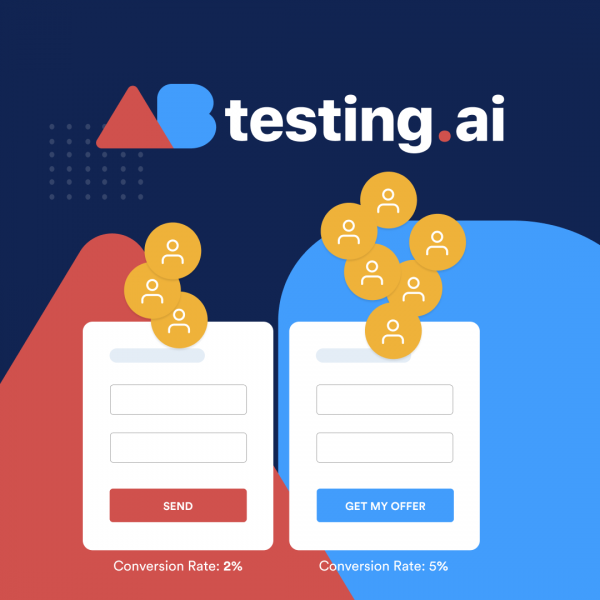 ABtesting.ai Skyrocket your conversion rates on autopilot (using GPT-3)