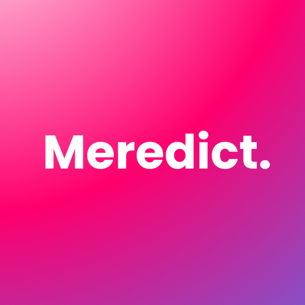 Meredict Accelerate medical research. Be part of the next medical discoveries