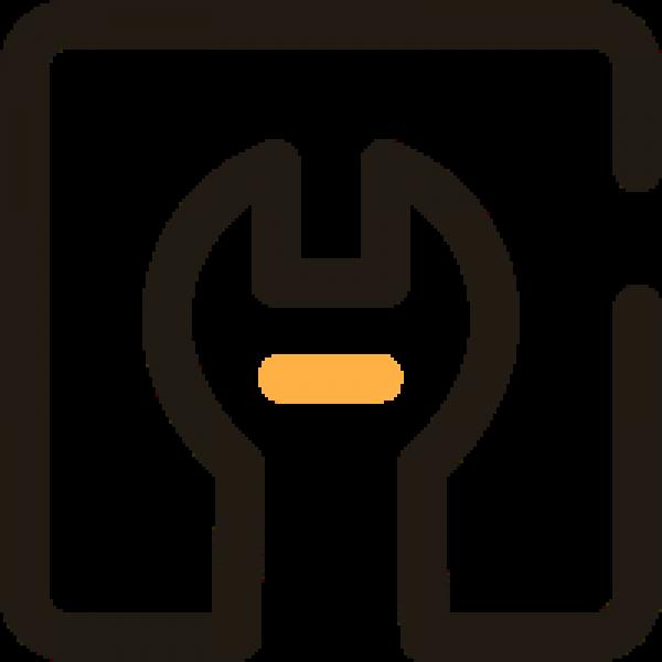 Obroom Toolset facilitates coding and development efficiency.
