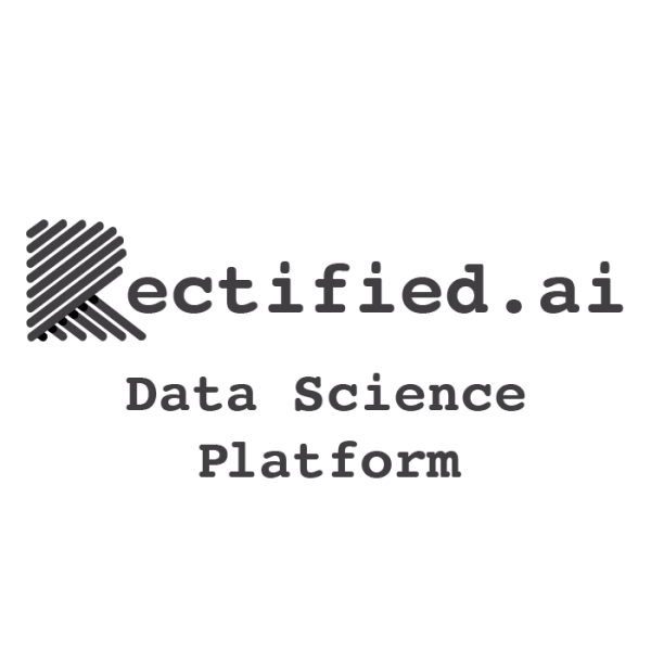 Rectified.ai Providing enterprise-grade AI platform to all.