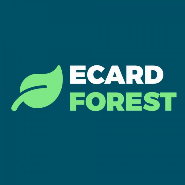 EcardForest