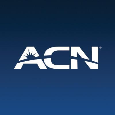 ACN Inc. ACN provides a variety of essential services for residential and small business customers such as, phone service, internet service, utilities, security, energy services and more.