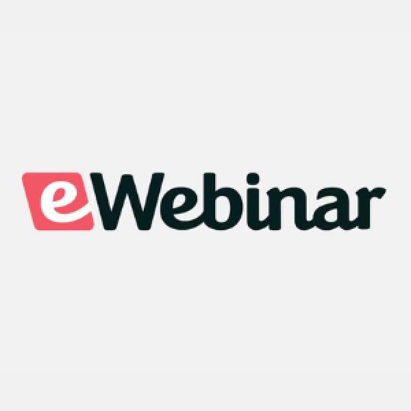 eWebinar Turn any video into an interactive, automated webinar