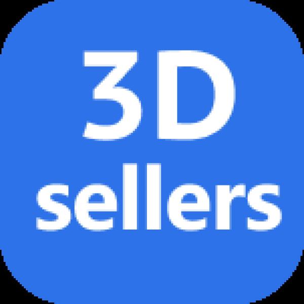 3Dsellers