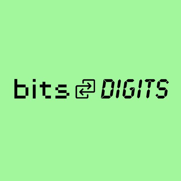 BitsForDigits