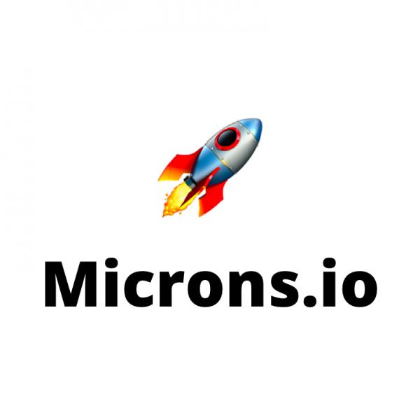Microns.io