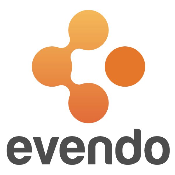 Evendo Events. Efficient. Easy.
