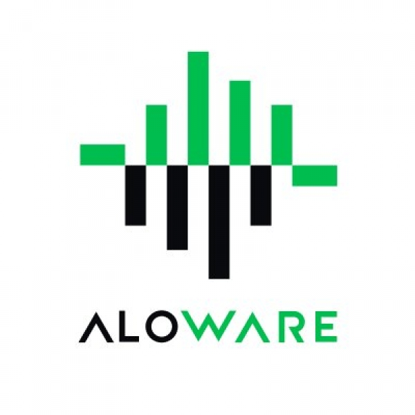 Aloware Cloud contact center software for sales